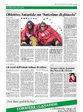 Corriere 47 - 17 Feb 2016