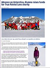 Sorrenti-Antarctica