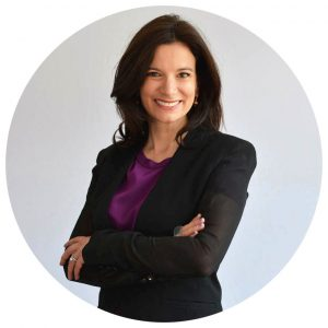 Dr Anne-Marie Sorrenti